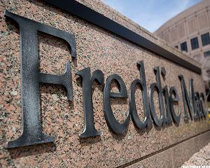 Fannie, Freddie Shares Fall as Iowa Court Throws Out Suit Against U.S.