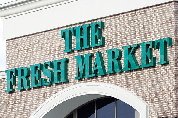 Here's Why Fresh Market (TFM) Stock is Soaring Today