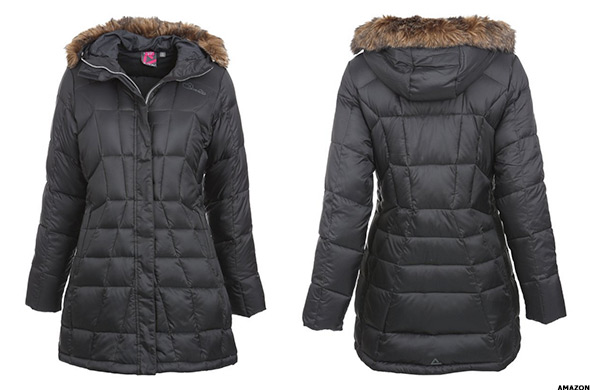 dc9f838b36 10 Best Winter Coats for Women - TheStreet
