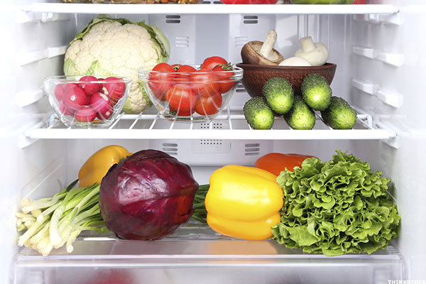 Surprising food storage tips how to keep your favorite Can you put hot food in the refrigerator