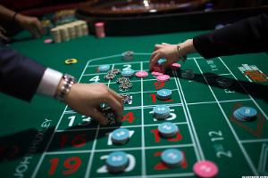 Here's Why Boyd, MGM and Wynn Are Morgan Stanley's Top Gambling Plays