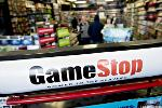 Jim Cramer -- GameStop Continues to Bleed