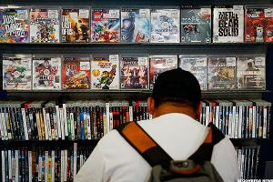 Video Game Developers Face Lofty Expectations This Holiday Season