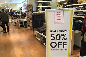 Priceline, Dick's Are This Year's Must-Have Black Friday Stocks