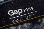Gap Still Has the Right Fit