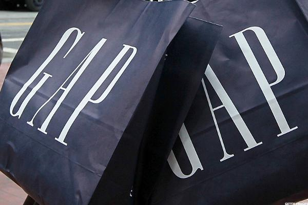 Gap's Slide Towards Irrelevance Quickens as Sales Slip for Eighth Straight Month