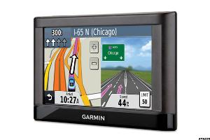 Can a New Garmin Rally Take Hold?