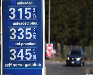 Consumer Stocks Didn't Get Much of a Boost From Lower Gas Prices