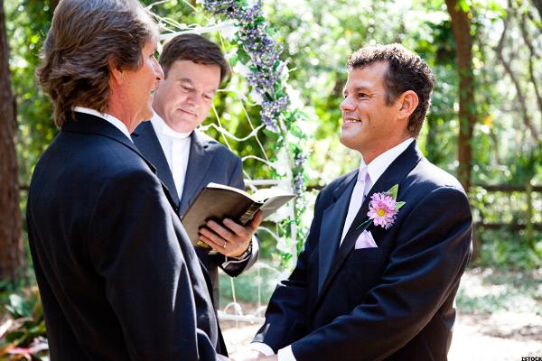 7 Financial Tips for Same-Sex Couples Getting Married