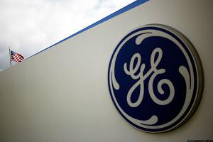 GE Stock Lower, Raises Arcam Bid