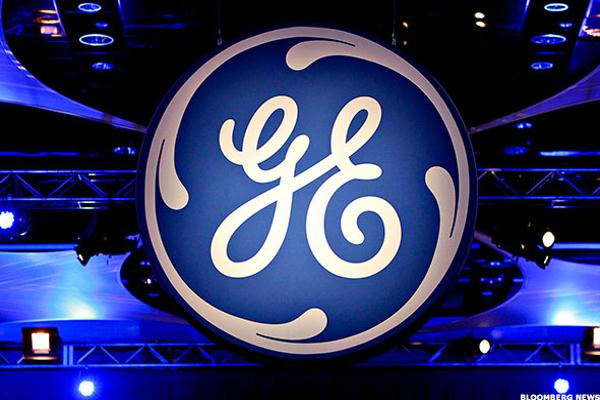 GE Beats Profit Estimates Despite Drag From Oil & Gas Business