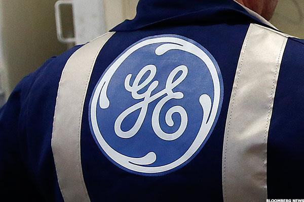 What to Expect When GE Reports Q3 Earnings