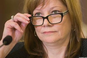 GM-UAW Could Be Close to a Deal as CEO Mary Barra Joins Negotiations: Report