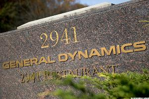 General Dynamics Is Losing Momentum