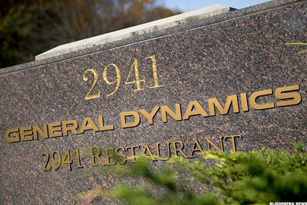 General Dynamics Profits Beat Forecast as Top Businesses Expand Margins