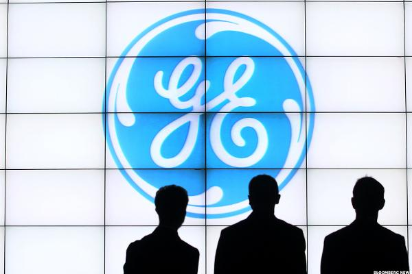 GE Stock Lower, Adwen Bid Rejected