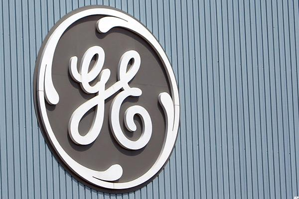 GE's Earnings Keyed to 'Industrial Internet' Efforts