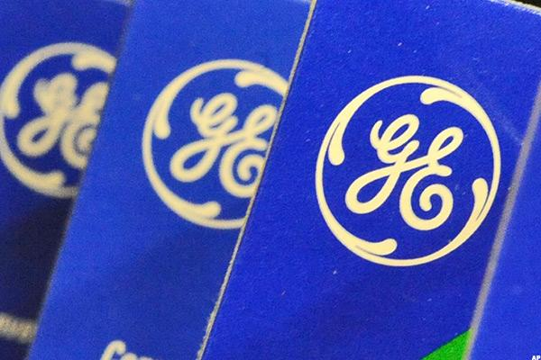 What to Look for as GE Rolls Out Earnings