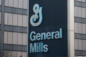 CNBC's Najarian Notes 'Unusual Activity' Around General Mills (GIS) Stock