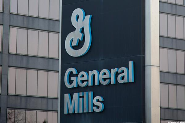 General Mills a Tasty Bargain With Buyout Prospects