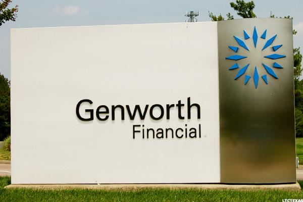 Here's Why Genworth Financial (GNW) Stock Is Surging Today