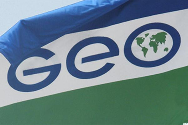 Here's Why GEO Stock Is Sliding Today