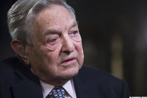 As George Soros Makes Huge Bearish Bets, Should You Follow His Lead?