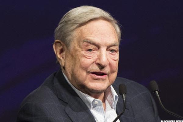 Week Ahead in Energy: Does George Soros Know Something We Don't?
