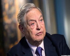 George Soros Might Invest $1 Billion in Ukraine -- Here's Where Else He's Investing
