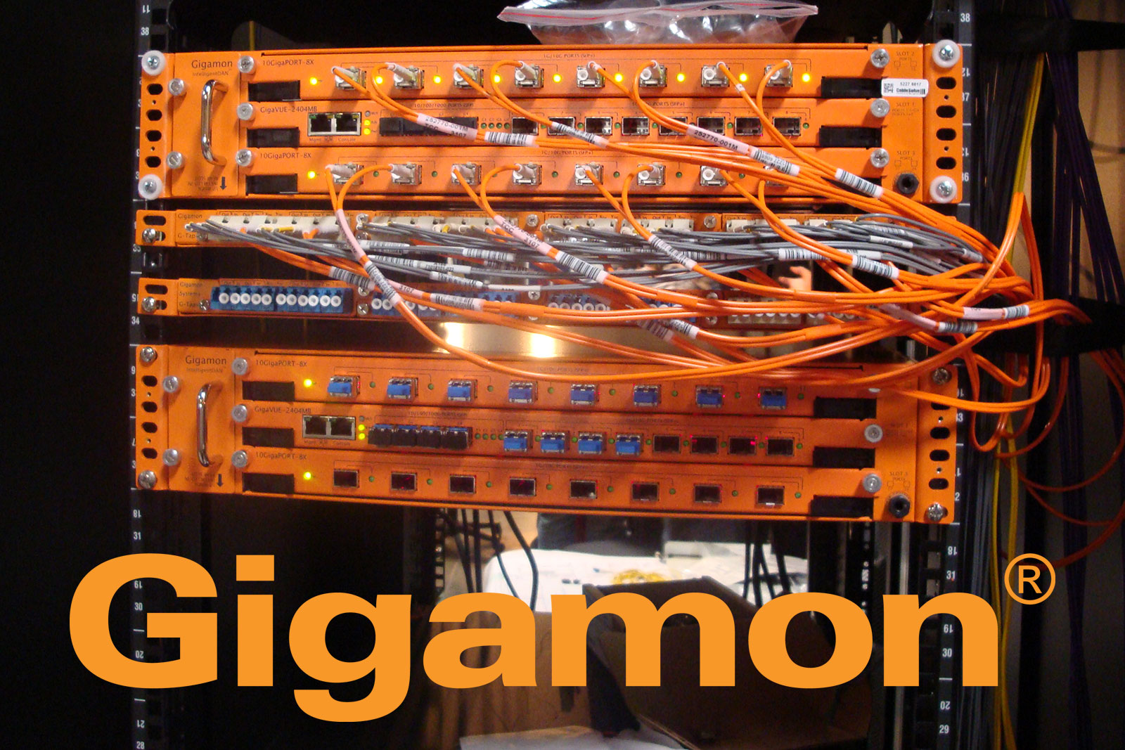 Gigamon  Gimo  Stock Surges On Q3 Beat  Guidance