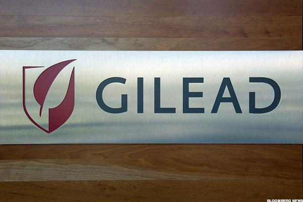 Gilead Sciences Is Surging -- Here's How to Trade It