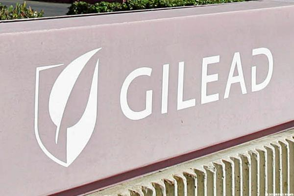 No Bottoming Signs Yet for Gilead