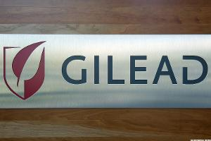 Gilead Lowers Product Sales Guidance on Weak Hepatitis C Sales