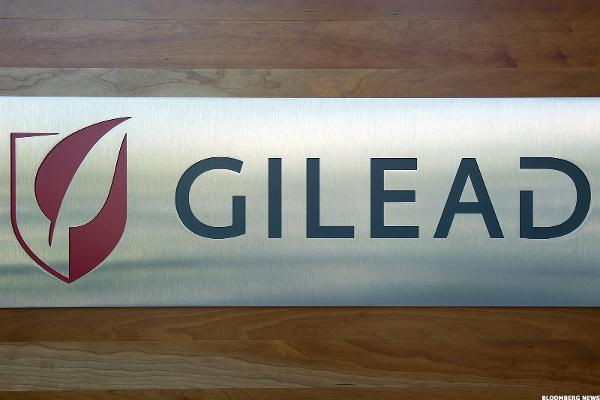 Gilead Sciences (GILD) Stock Up, CEO Milligan Talks M&A Strategy