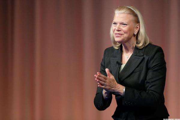 IBM Beats Estimates, but Devil Is in the Details