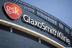 GlaxoSmithKline (GSK) Stock Lower, Names Walmsley CEO