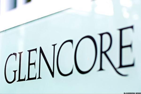 Goldman Sachs Still Digs Miners, Makes Glencore a 'Buy'