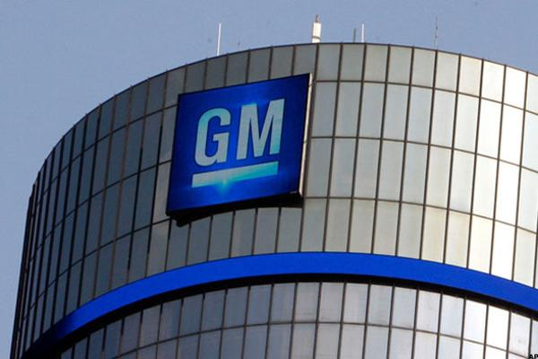 GM Stock Increases, Citigroup: 'Encouraged' by Update