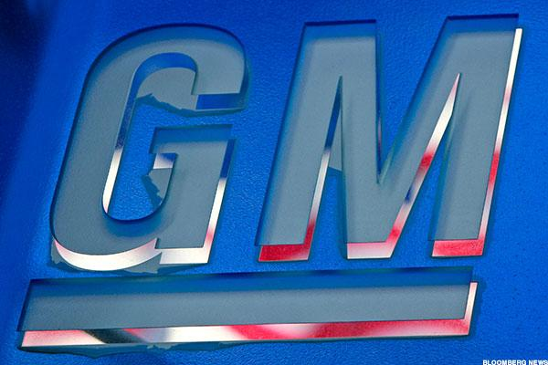 GM Shares in Cruise Control Following SEC Settlement