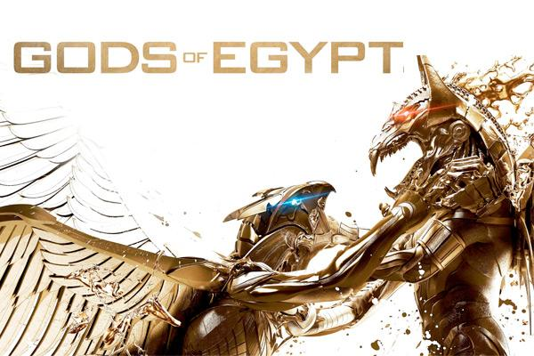 Struggling Lions Gate Needs 'Gods of Egypt' to Answer its Prayers