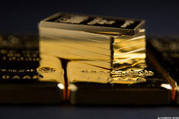 Harmony Gold (HMY) Stock Higher on Gold Price Increase