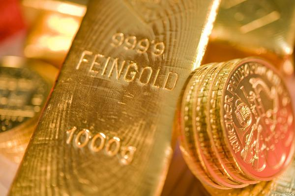 Here's a Reason Why New Gold (NGD) Stock Is Slipping Today