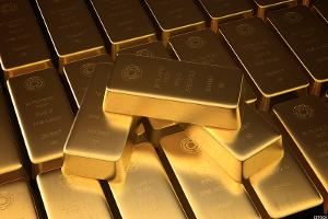 Yamana Gold (AUY) Stock Down as Gold Prices Decline