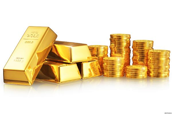 Anxious Over Global Market Turmoil? Here Are Your Best Gold Investments Now