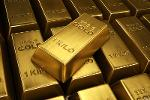 Goldcorp (GG) Stock Falls as Gold Prices Decline