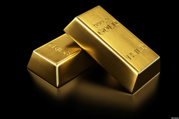 Here's Why IAMGOLD (IAG) Stock Closed Up Today