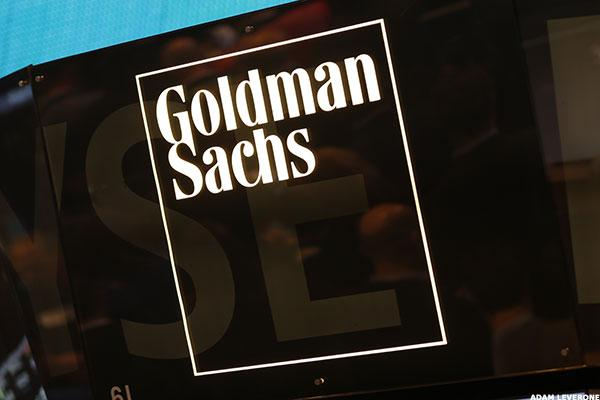 Goldman Sachs Attempts to Escape Double Bottom