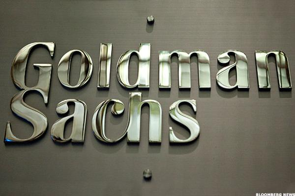 Goldman Sachs (GS) Stock Falling Despite Q2 Earnings Beat