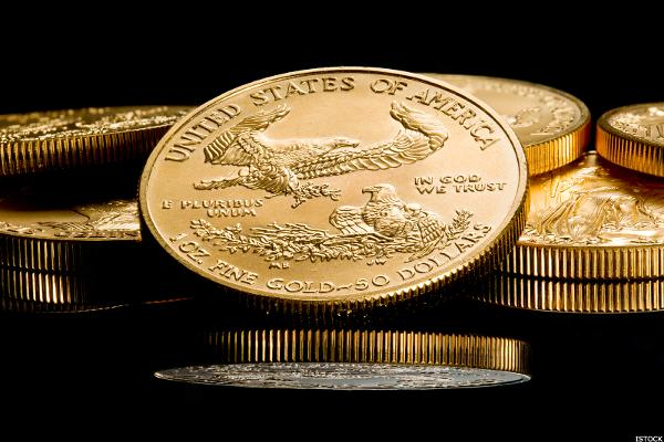 Will Yamana Gold (AUY) Stock Gain on Higher Gold Prices?
