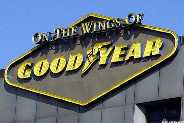 Goodyear (GT) Stock Surged Today on Q2 Earnings Beat
